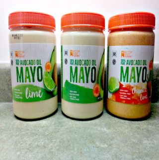 BetterBody Foods' Avocado Mayonnaise Is Absolutely Delicious!