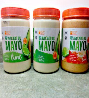 BetterBody Mayo 1