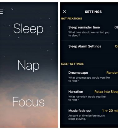 Is Back to School Stress Causing You Insomnia? The Solution is Pzizz