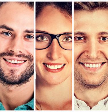 dental health around the world