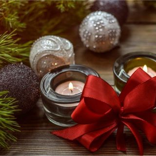 7 Ways You can Enjoy an Eco-Friendly Christmas