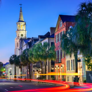 Charleston, SC: Best U.S. City For 6 Years Running