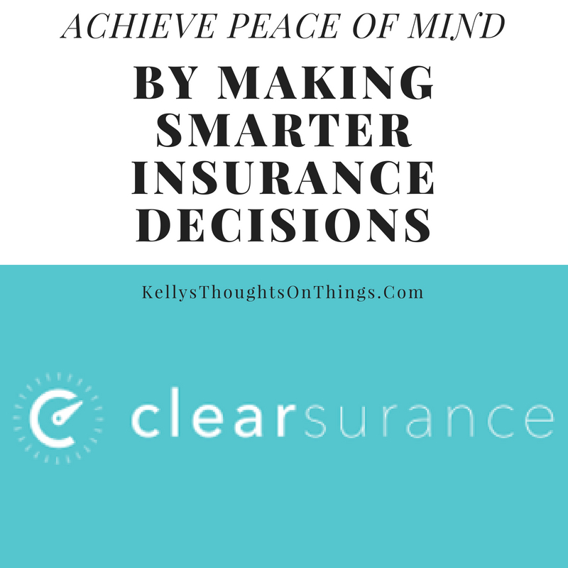 Achieve Peace of Mind By Making Smarter Insurance Decisions
