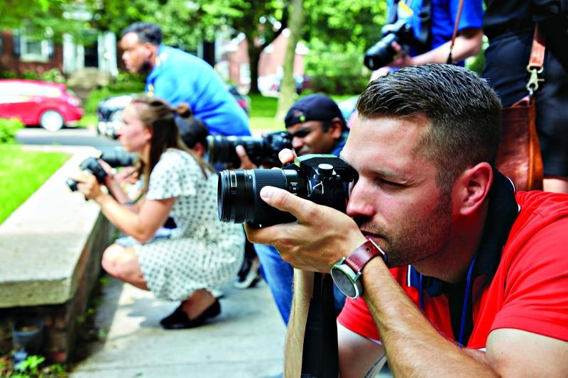 Feed Your Passion For Digital Imaging & Digital Photography Through Best Buy's Special Workshop