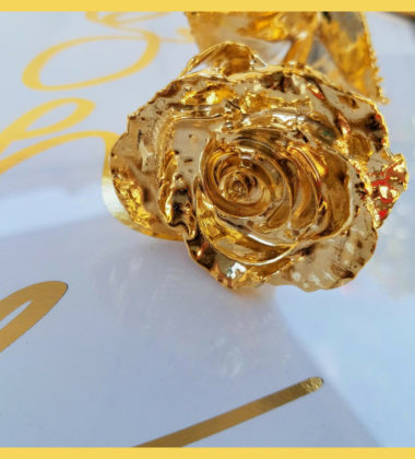 Celebrate Any Occasion With The Eternity Rose