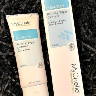 Gently Exfoliate with MyChelle Dermaceuticals