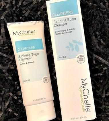Gently Exfoliate with MyChelle Dermaceuticals