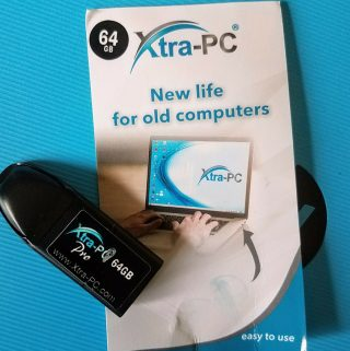Give Your Old Computer LIFE With Xtra-PC