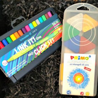 Head Back to School with High Quality Art Supplies