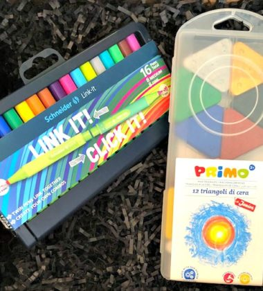 Head Back to School with High Quality Art Supplies 1
