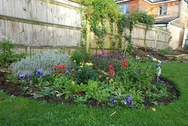 Artificial Grass in Your Vegetable Garden