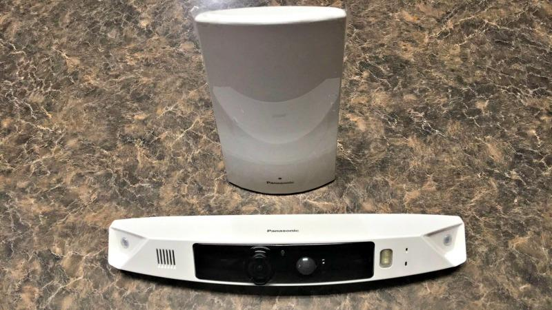 Smart Home Monitoring System That's Simple, Effective, & Secure
