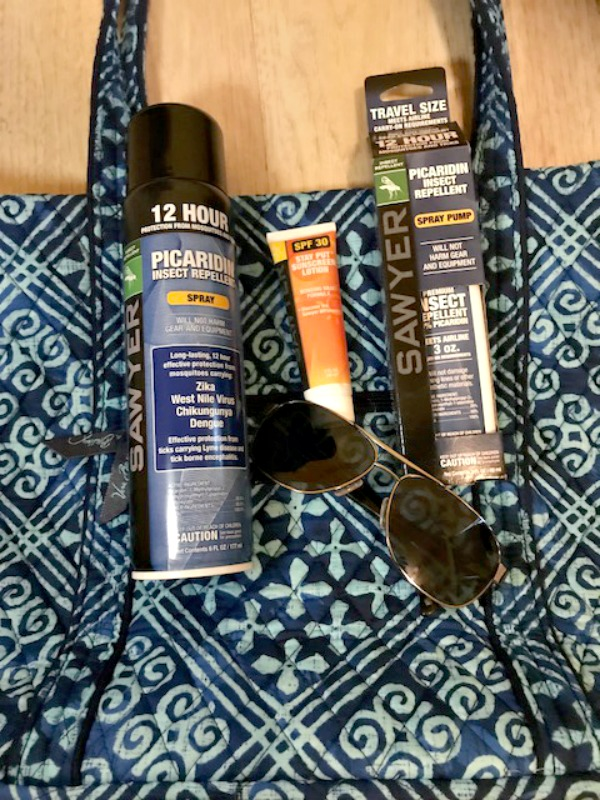 Stay Safe Outdoors with Sawyer's Family-Friendly Summer Essentials