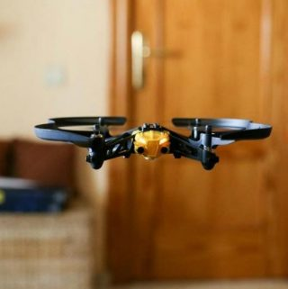 TOP 5 TOY DRONES FOR KIDS