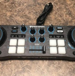 The Compact Controller That Every DJ Should Have In Their Arsenal