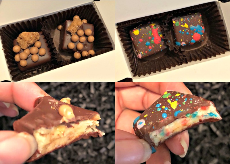 Time to Say Yum with Andrea's Truffles 2
