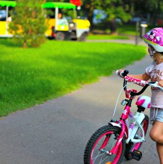 When Your Kid Asks for a Bike, Get Them One