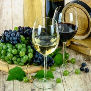 Wine Is As Fickle As We Are