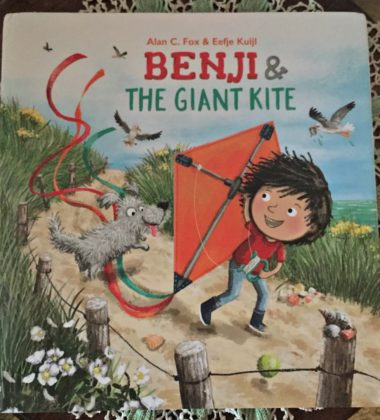 Lessons Learned by Reading Benji and The Giant Kite