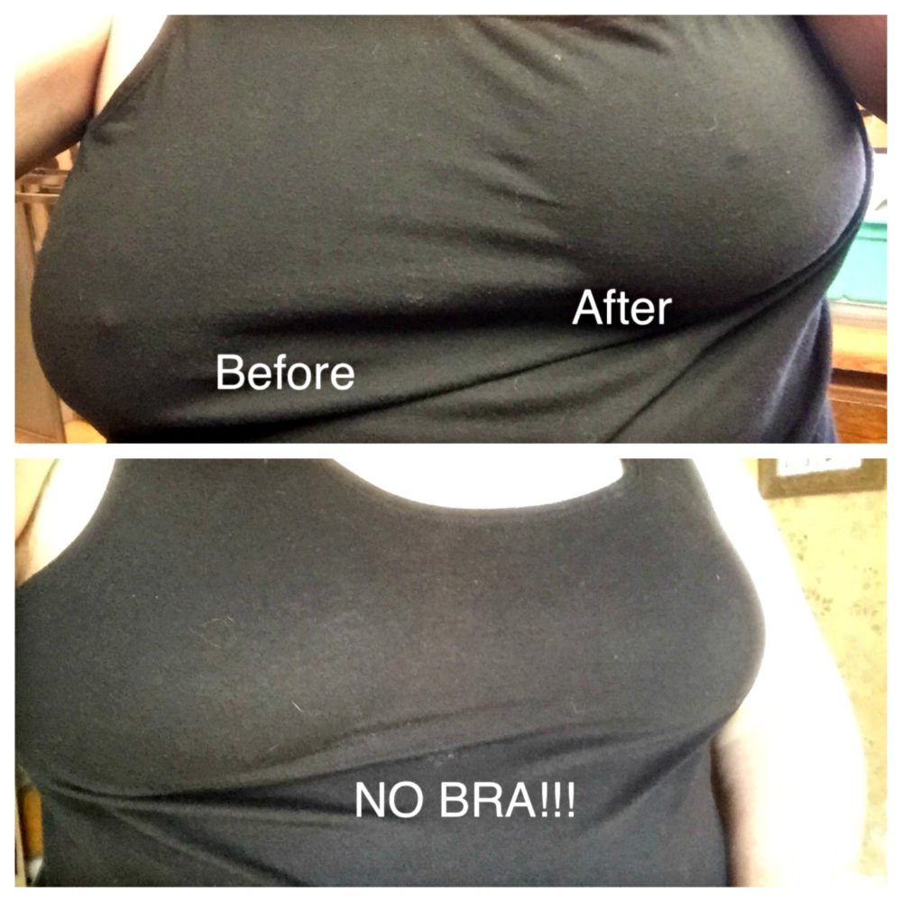 """The """"Breast"""" Way to Keep Boobs in Place is to Use Bosom Couture Boob Glue"""