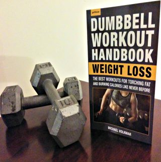 Weight Loss With Dumbbells And Michael Volkmar