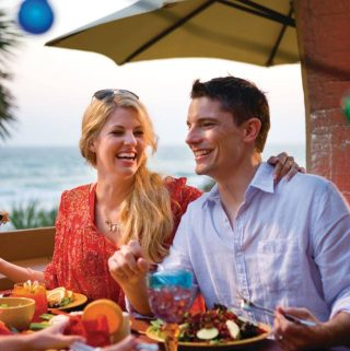 Celebrate National Parents Day on July 22 in Panama City Beach