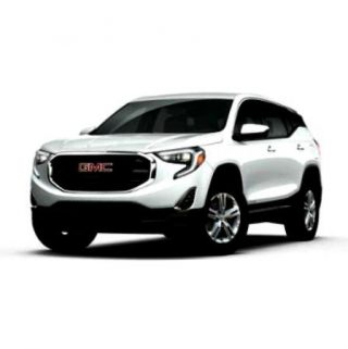 5 Reasons Why The 2018 GMC Terrain Is A Dependable Vehicle
