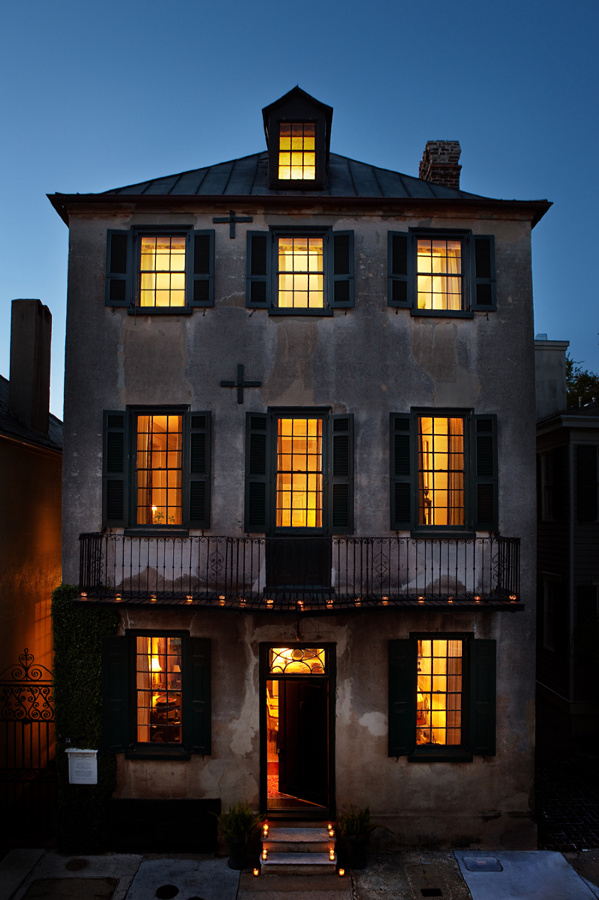 Charleston Preservation Society Fall House Tours
