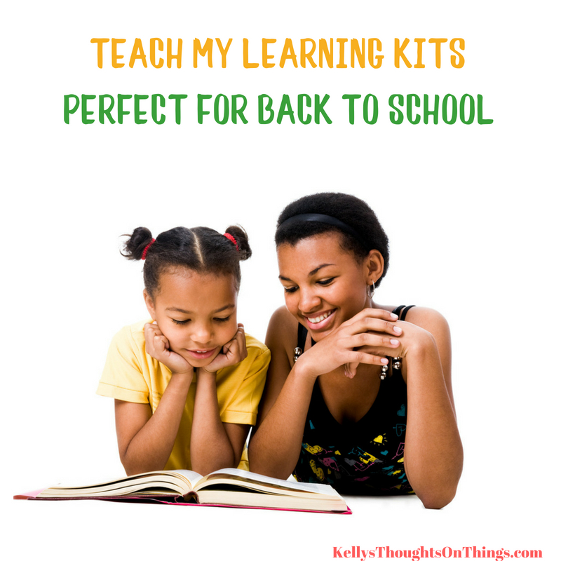 Love Mrs Mommy Teach My Learning Kits Giveaway 2 Winners