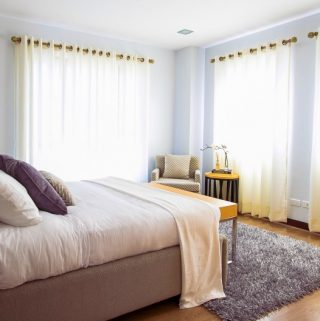 Bedroom Designs for Every Personality
