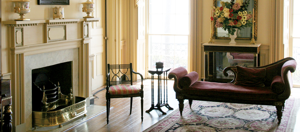 Charleston Heritage Federation Fall 2018 Events