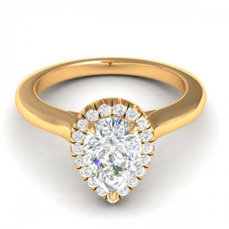 Eight Engagement Rings You Actually Won't Be Able to Resist Saying Yes To