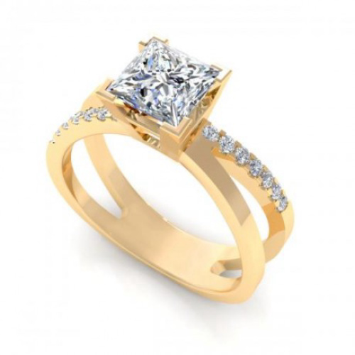 Eight Engagement Rings