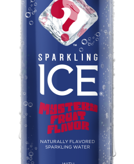 End Your Summer with a Sparkling Ice Party
