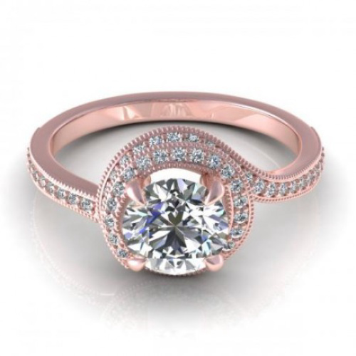 Engagement Rings You Actually Won't Be Able to Resist