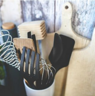 Gadgets and Gizmos – 5 Must-Have Kitchen Appliances