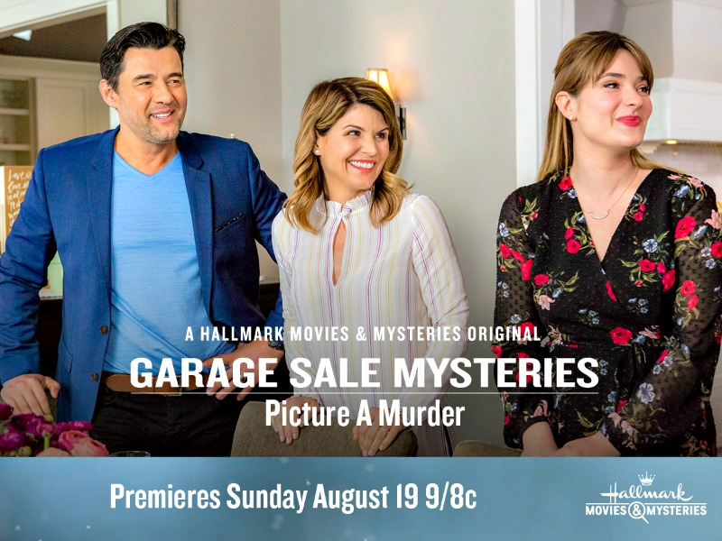 Hallmark Movies Amp Mysteries Quot Garage Sale Mystery Picture