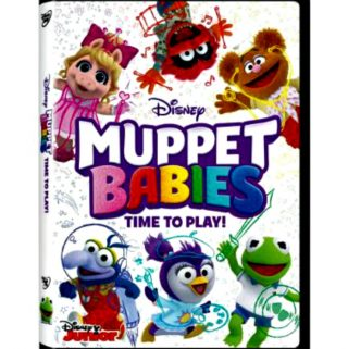 Kids Are Going To Want To Be Apart Of This Muppet Babies Special