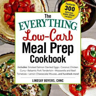 Low-Carb Meal Prepping At It's Best For Foodies