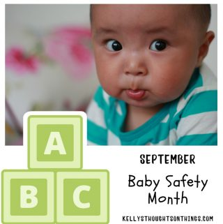 Baby Safety Tips PLUS $2 Off Coupon