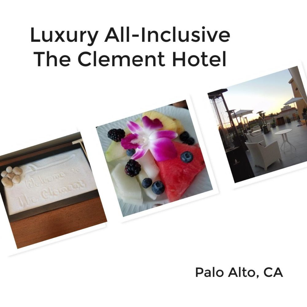 Luxury All-Inclusive The Clement Hotel