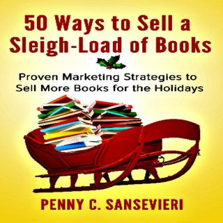 Penny C. Sansevieri Can Help You Market Your Book With Her New Book!