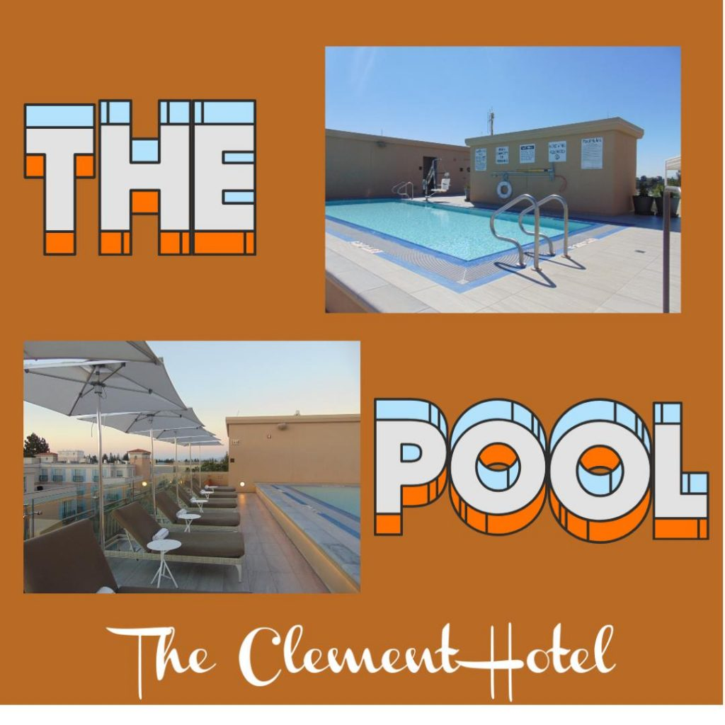 Luxury All-Inclusive The Clement Hotel- pool