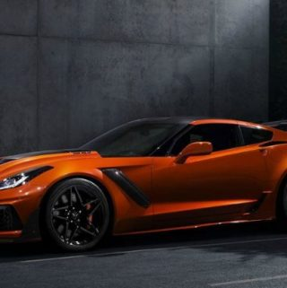 Top Three Reasons To Consider The 2019 Chevrolet Corvette As Your Next Vehicle