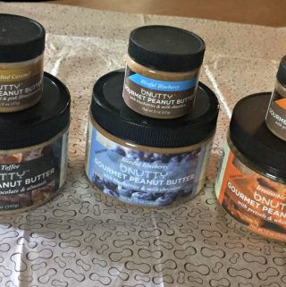 B.Nutty Peanut Butter Has Yummy Flavors