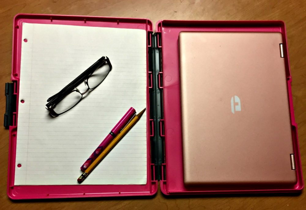 Dexas Clipboard Cases Are Great For Back to School