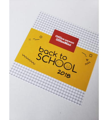 Office Depot Back To School 2018 Getting Your Freshman Ready For High School