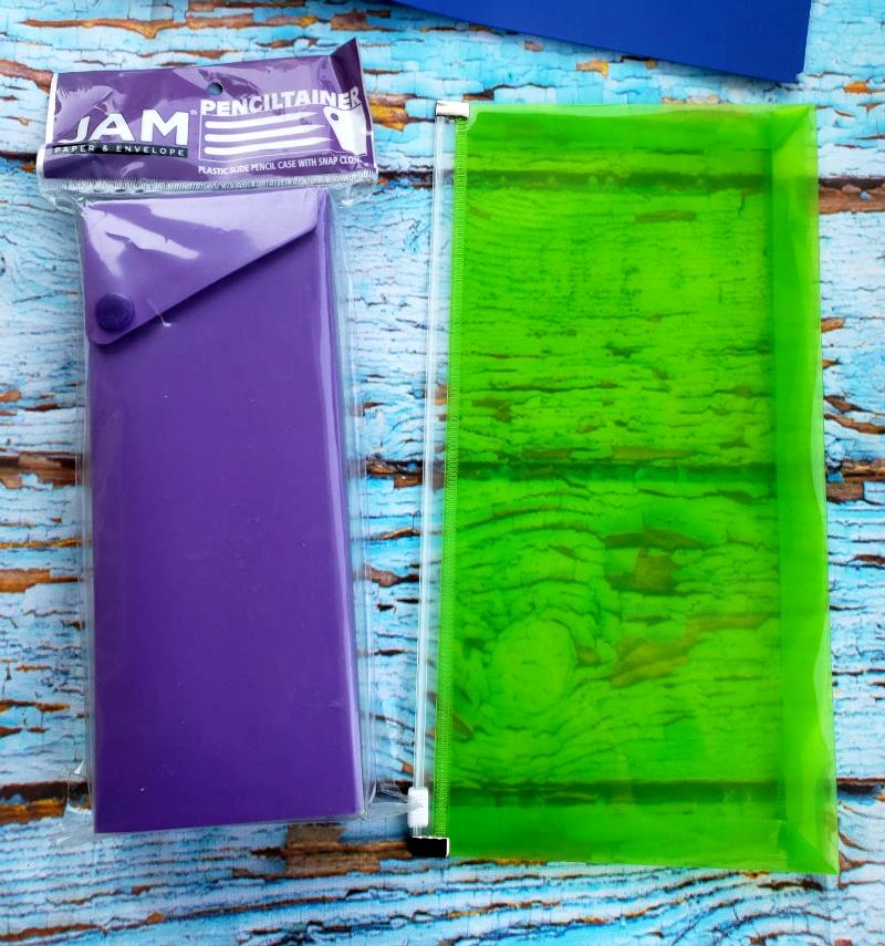 JAM Paper Has Colorful School Supplies