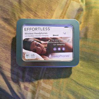 SleepPhones – The Most Comfortable Headphones I've Used!