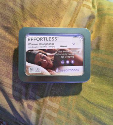 SleepPhones - The Most Comfortable Headphones I've Used!